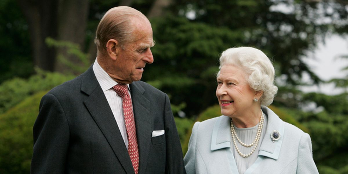 The Queen Suffers Another Tragic Loss Just A Month After Prince Philip's Death