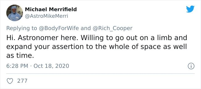 Sexist Entrepreneur Richard Cooper Was Delivered Sweet And Hilarious Justice After His Tweet Shaming Women's Abs