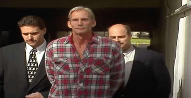 death row killer suffered 'excruciating' execution after making a last meal mistake