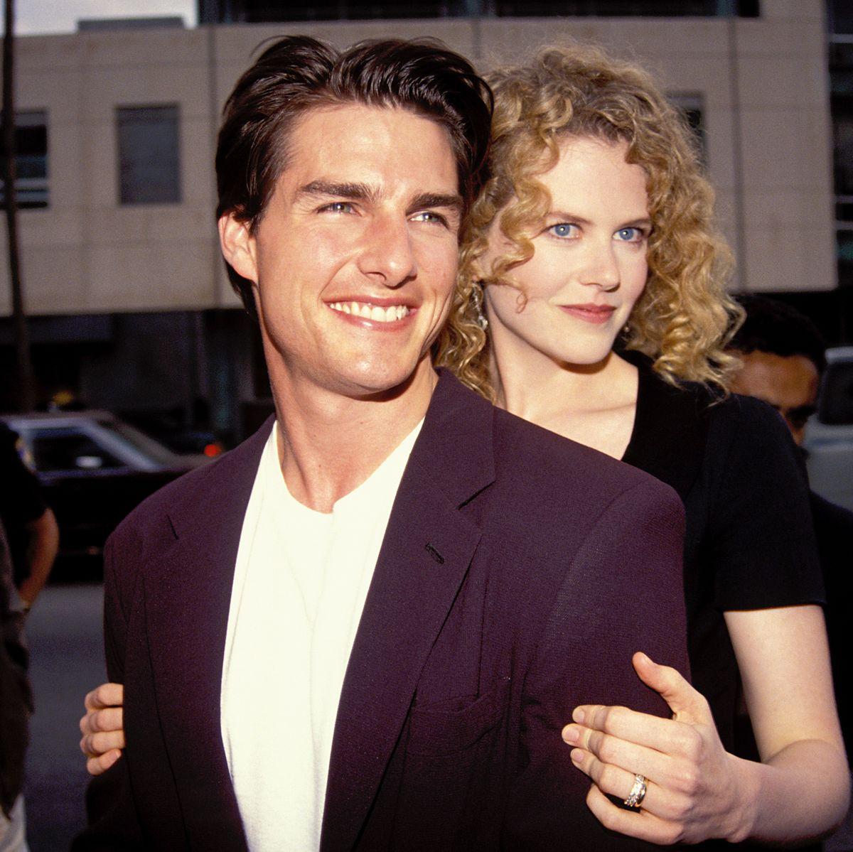 Nicole Kidman And Tom Cruise's Daughter Shared A Rare Selfie