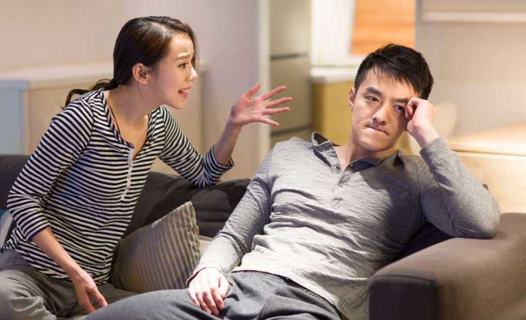 14 signs your partner is cheating on you