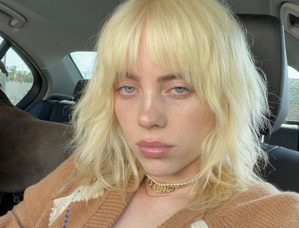 """billie eilish says she's """"embarrassed"""" after anti-asian videos surface"""