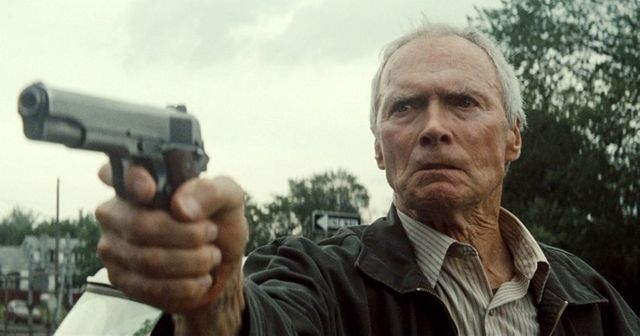 clint eastwood celebrates 91st birthday – we certainly feel lucky