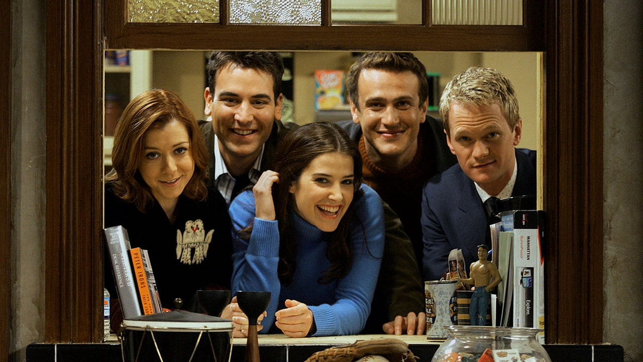 """39 """"how i met your mother"""" quotes to get you through life"""