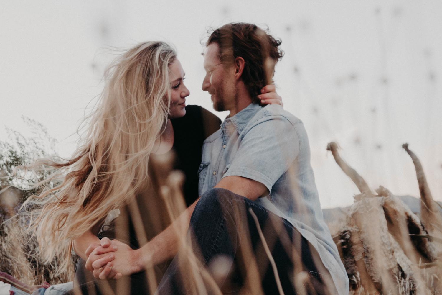 15 undeniable signs that you're truly in love with him