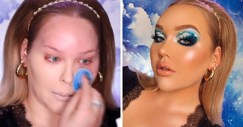 18+ Magical Makeovers That Prove Women Are Wizards