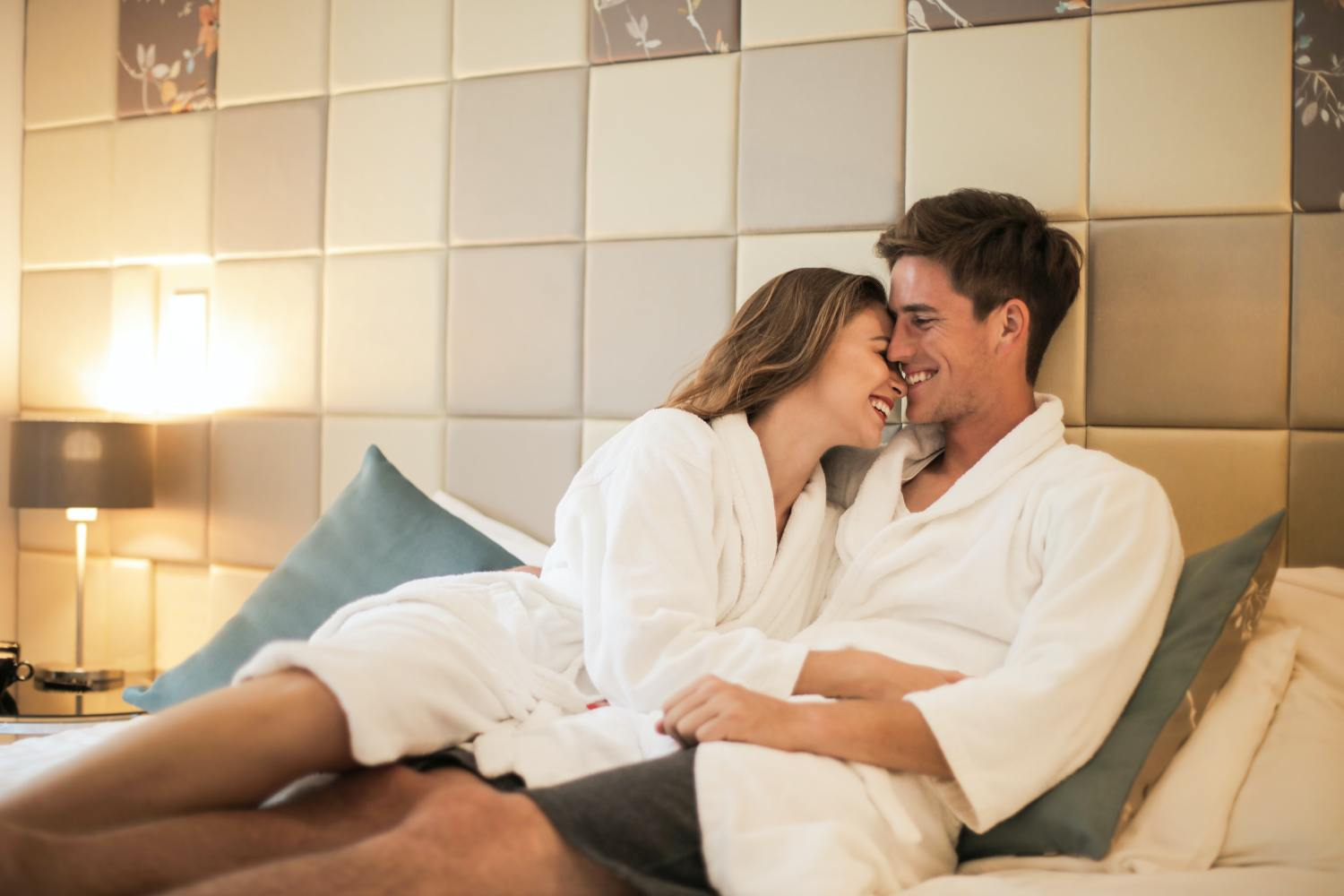 Real Men Reveal The 11 Ways They Know A Girl Is Wife-material