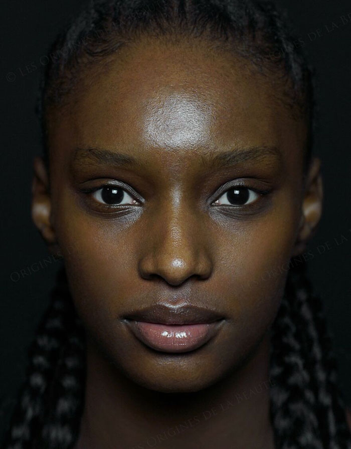 21 Portraits By Natalia Ivanova That Show How Diverse And Beautiful Humans Are