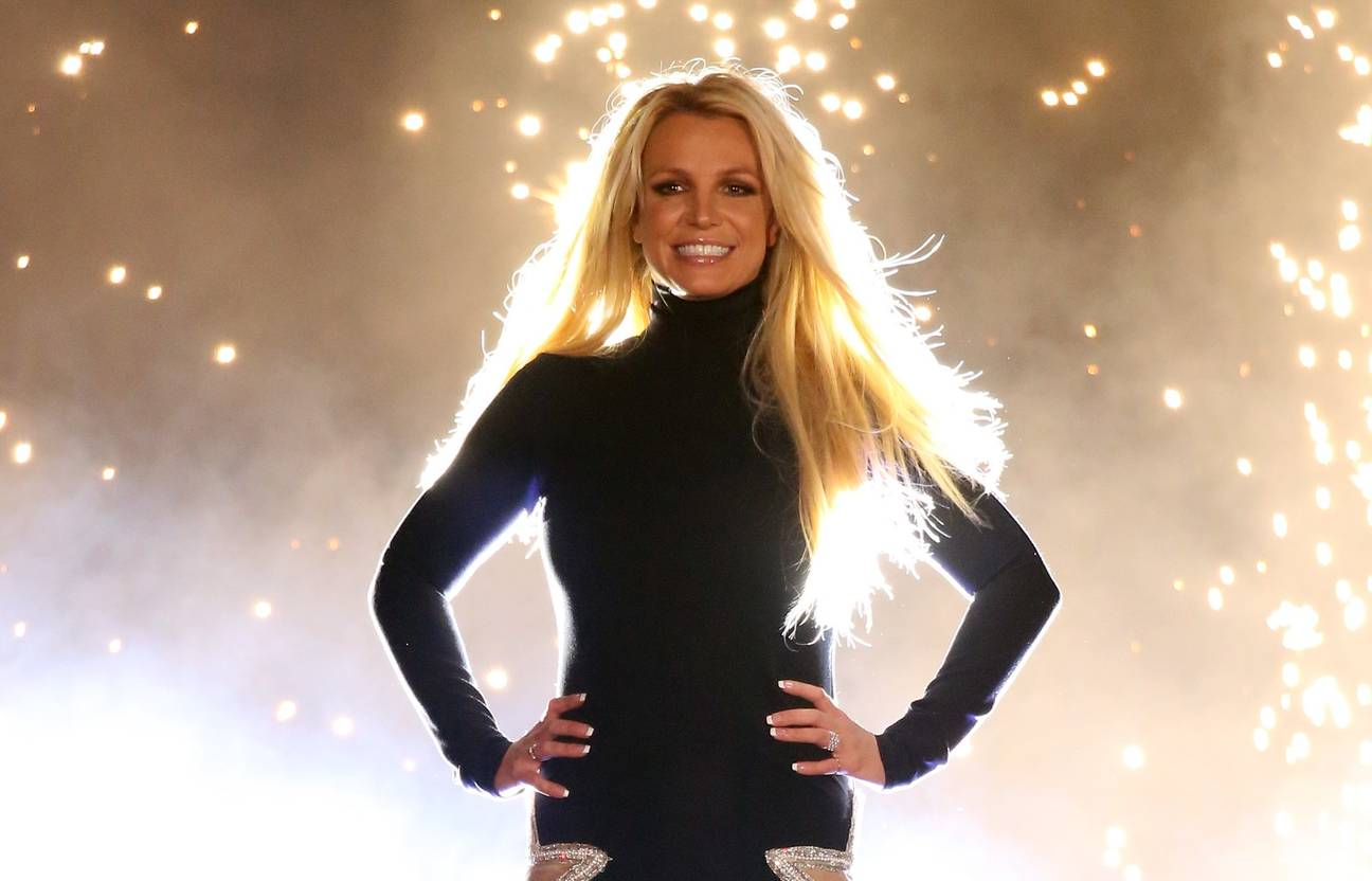 Britney Spears Topless Video Instagram Post Has Fans Worried She's Been Hacked