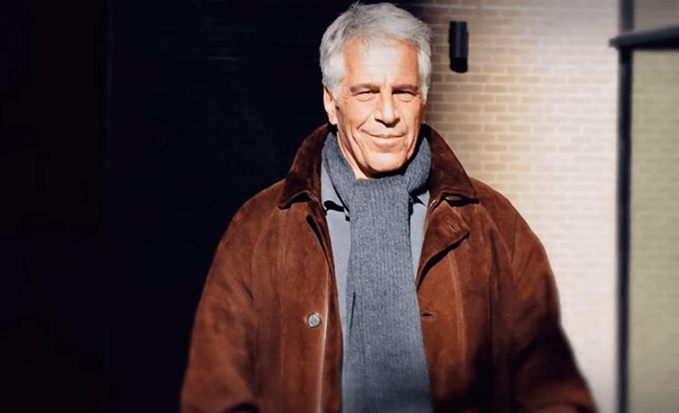 this celebrity visited jeffrey epstein 90 times in prison