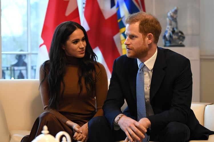Prince Harry Has Changed His Name