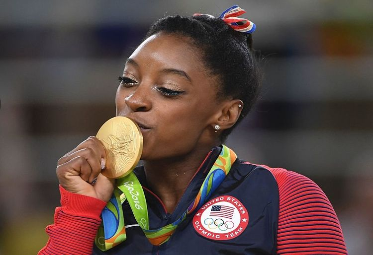 "Ellen Degeneres ""canceled"" Again For Response To Simone Biles' Olympics Withdrawal"