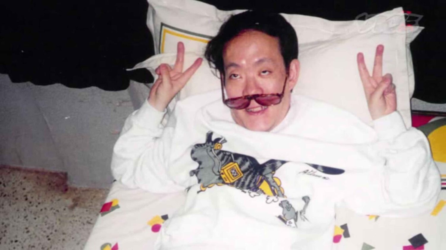 Cannibal Killer Issei Sagawa Is Walking Free And Plans To Eat Humans Again