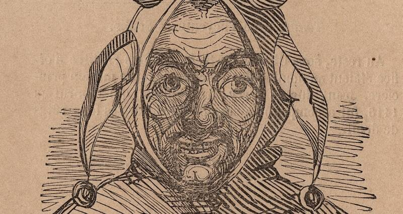 The True Story Of Triboulet, The 16th-century Court Jester Whose Wit Saved His Life