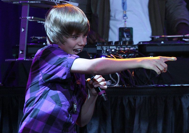 """Justin Bieber Confirms He's Suffering From An """"incurable Disease"""""""