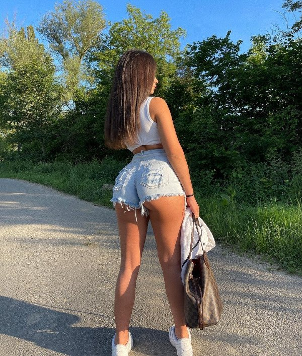 Short Shorts Are Here To Help You In This Heatwave