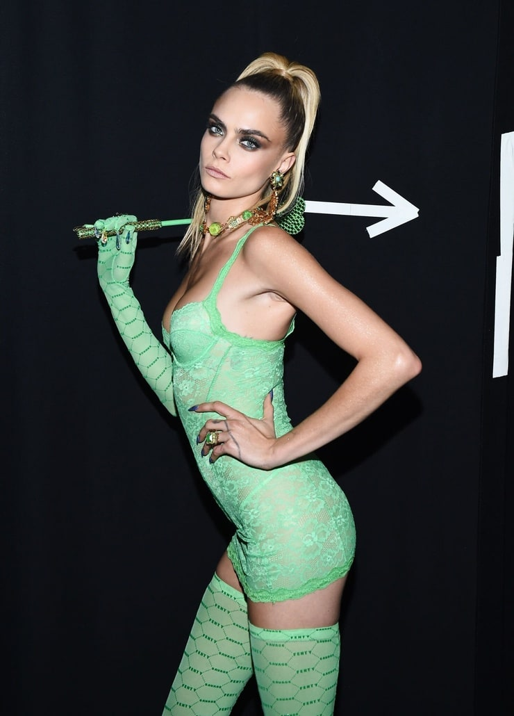 65 Sexy Cara Delevingne Pictures Captured Over The Years
