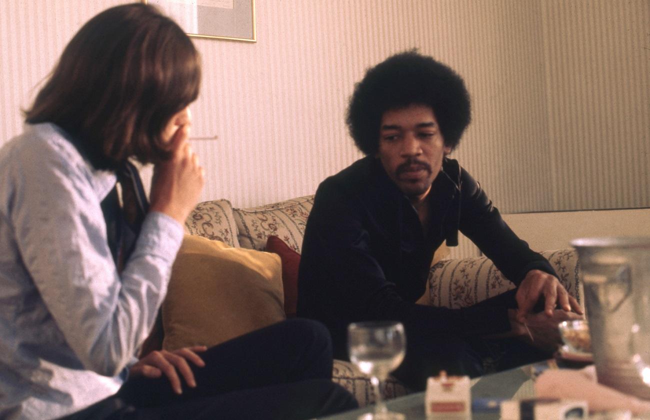 Jimi Hendrix's Death:  Overdose, A Tragic Suicide, Or Murder?