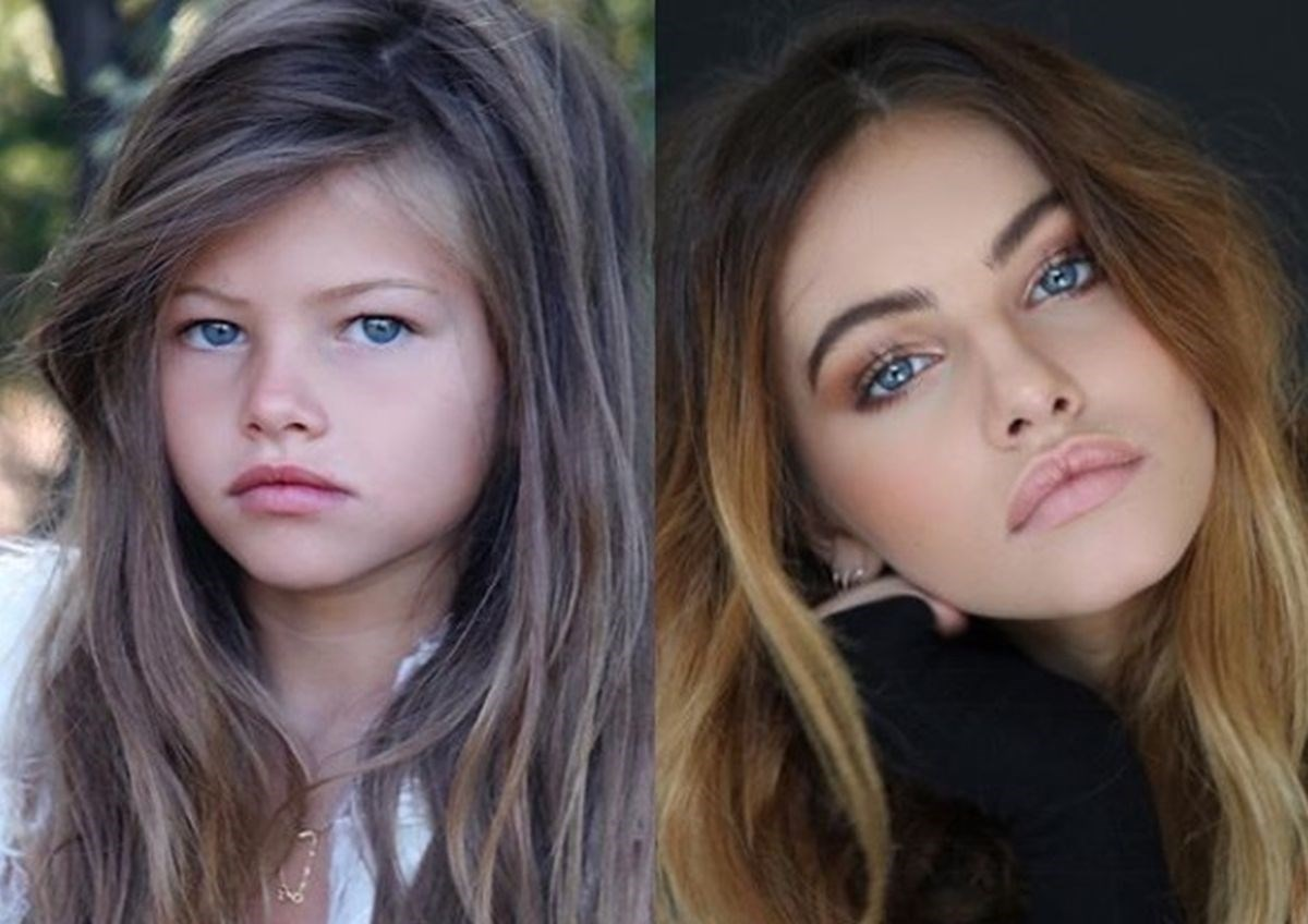 """Woman Dubbed """"the Most Beautiful Girl In The World"""" In 2007 Is All Grown Up"""
