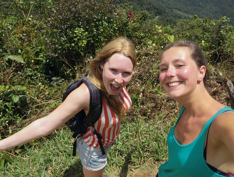 How Kris Kremers And Lisanne Froon Mysteriously Disappeared In Panama