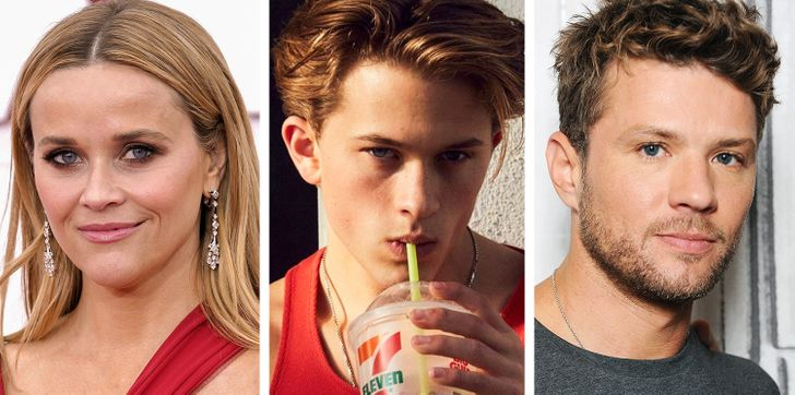 What The Children Of 15 Iconic People Do And Look Like These Days