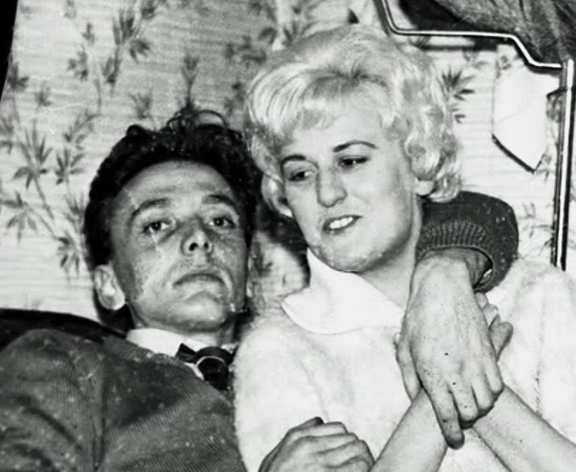 The Disturbing Crimes Of Ian Brady, The Nazi-obsessed Brit Who Committed The Moors Murders