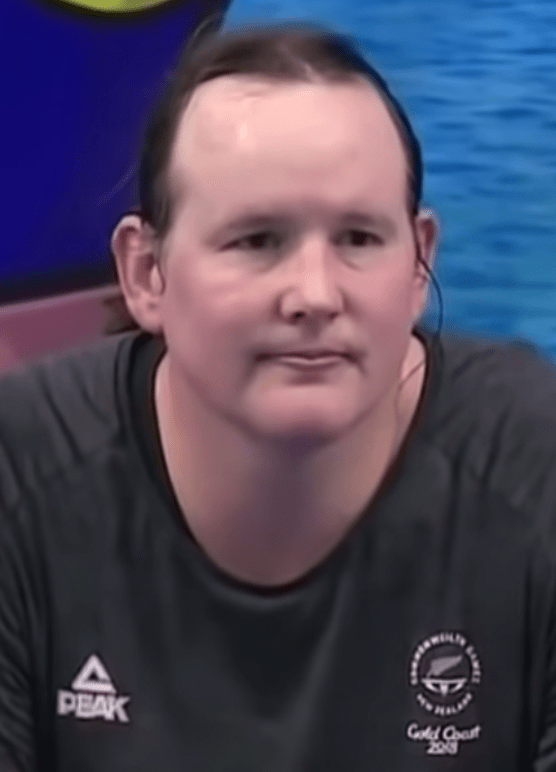 21,000 Sign Petition To Pull Transgender Athlete Laurel Hubbard From Olympic Team
