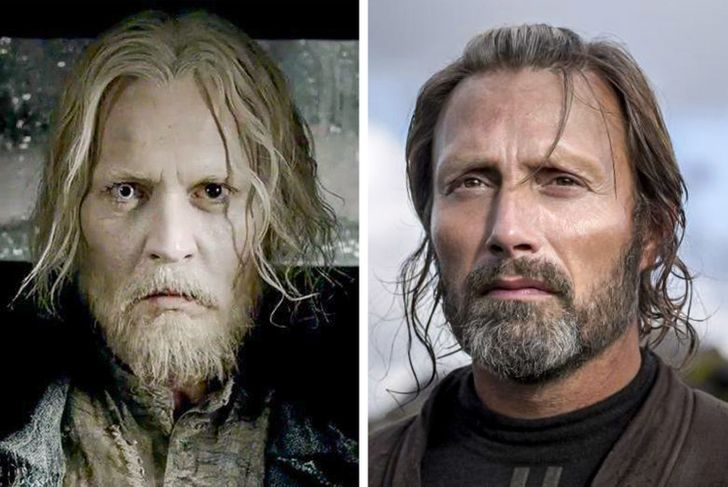 14 Actors Who Were Going To Play Famous Roles, But A New Star Stepped In