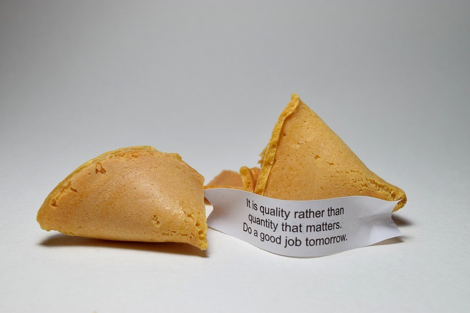 Bad Luck: These 6 Things Can Help You To Change Your Fortune