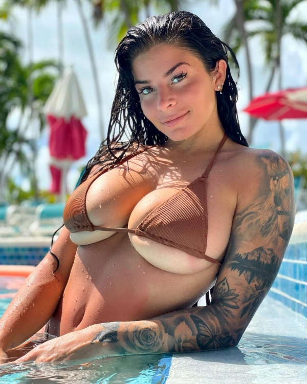 Tattooed Gals Are Inking Their Way Into Our Hearts (46 Photos)