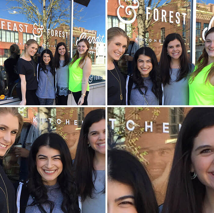 Funny Times When The Background Of Photos Was Better Than The Foreground