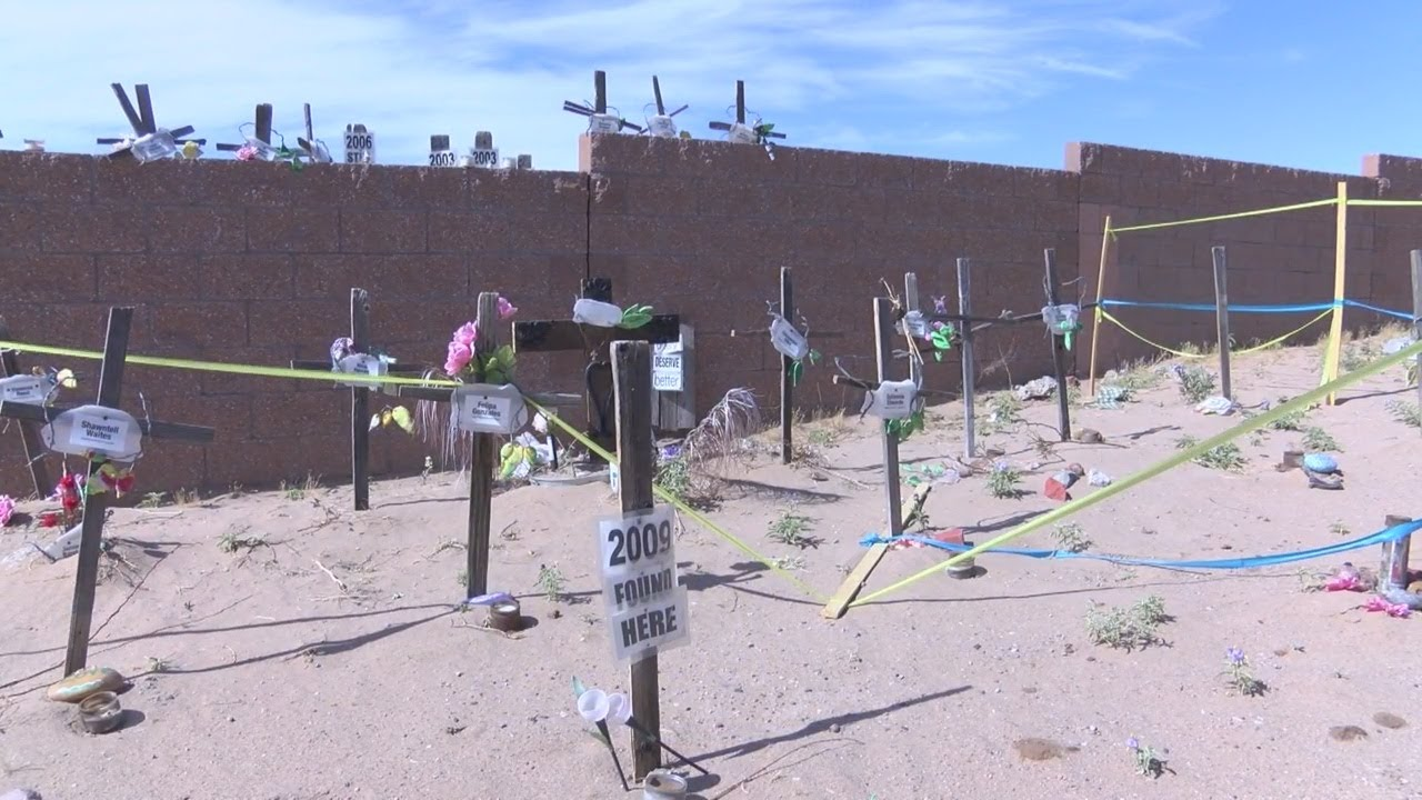 Terrifying West Mesa Murders: 11 Victims, Serial Killer Still On The Loose