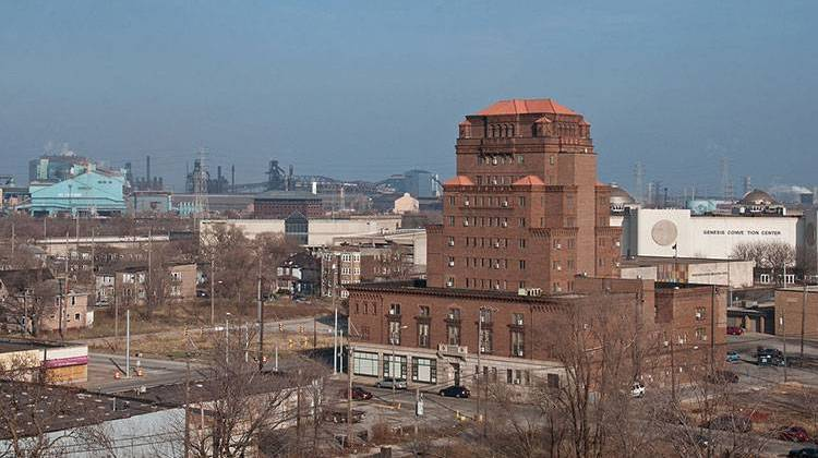 This Is The Little-known Town Gary In Indiana – The Most Miserable City In America