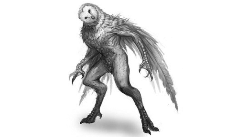 Native American Monsters: Top 15 Creatures From The Folklore