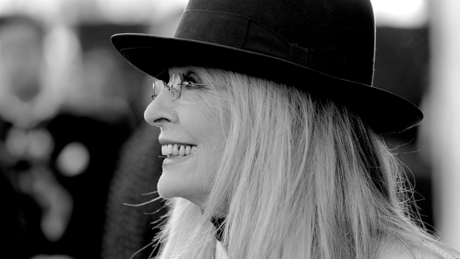 Diane Keaton: Everything You Wants To Know About The Oscar-winning Actress And Style Icon