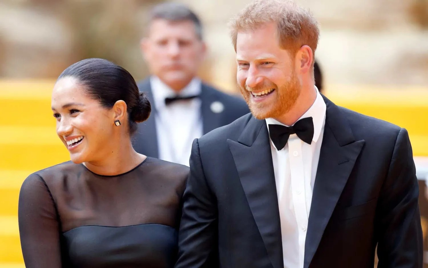Meghan Markle Reveals First Photo Of Baby Lilibet