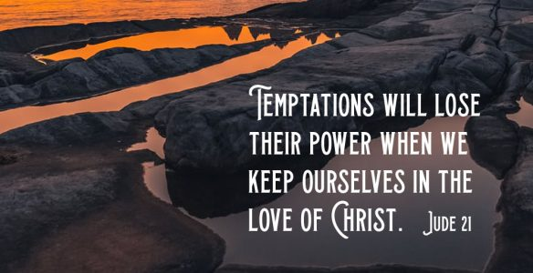 How Temptations Lose Their Power