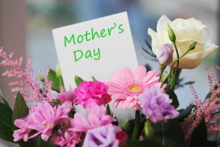 Mothers Day Prayer