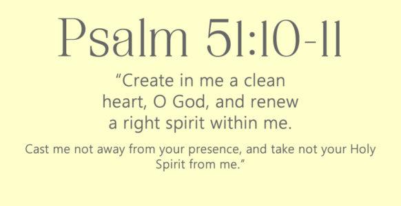 A Right Spirit