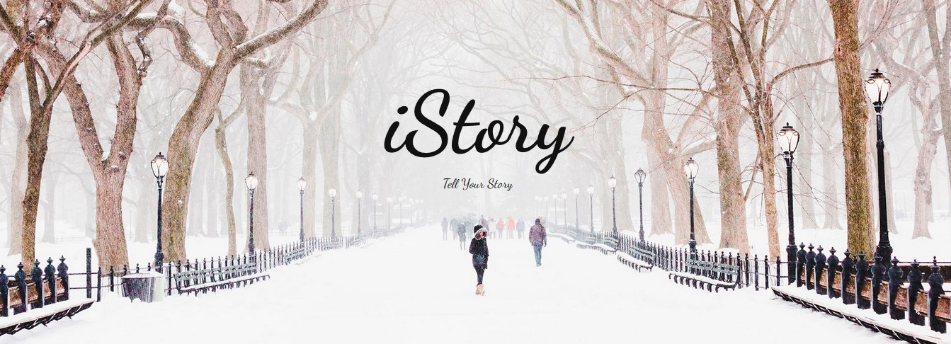 iStory.blog is launching soon…