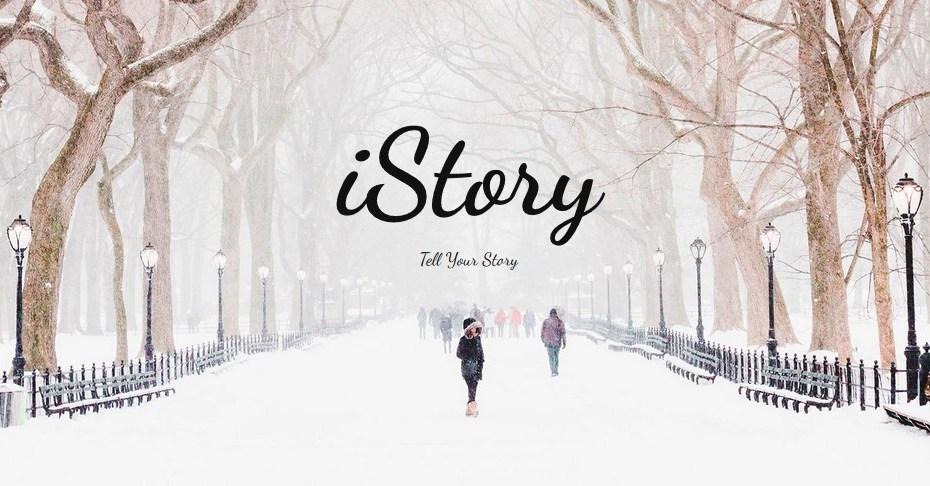 iStory.blog