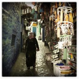 A Moroccan Woman