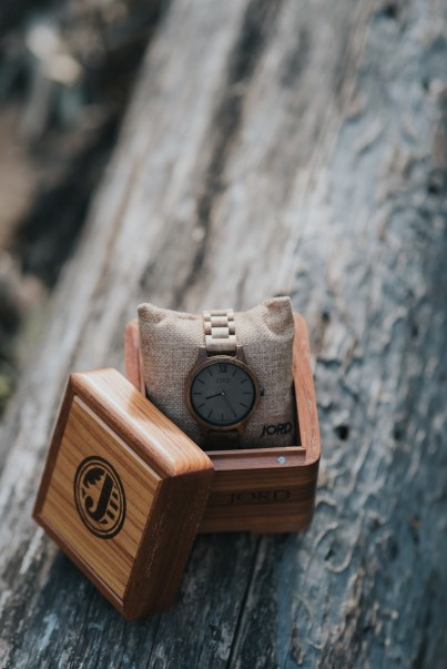A salute to love with Jord watches | a giveaway by Thoughts By B.com
