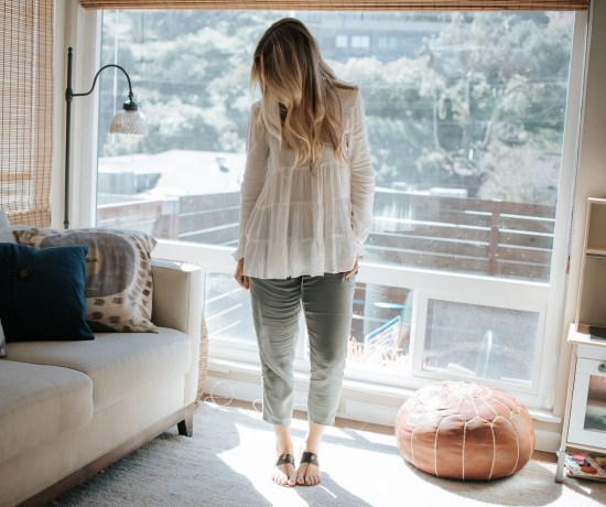 Spring style curated by a mama for the mama