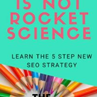 SEO is not Rocket Science by Puspanjalee Das Dutta