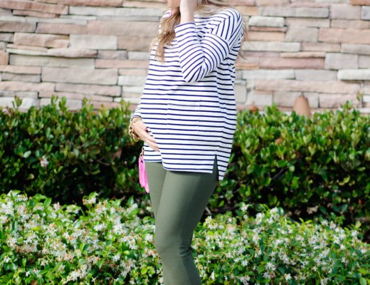 BUMP STYLE :: Stripes + Ssekos | Thoughts By Natalie #SsekoSoleSister
