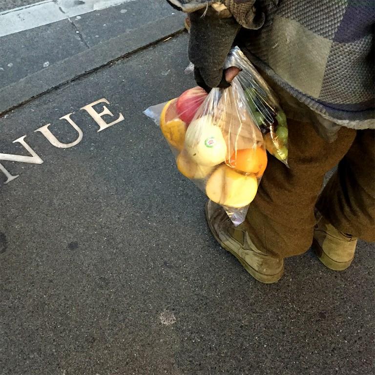 homelessfruit