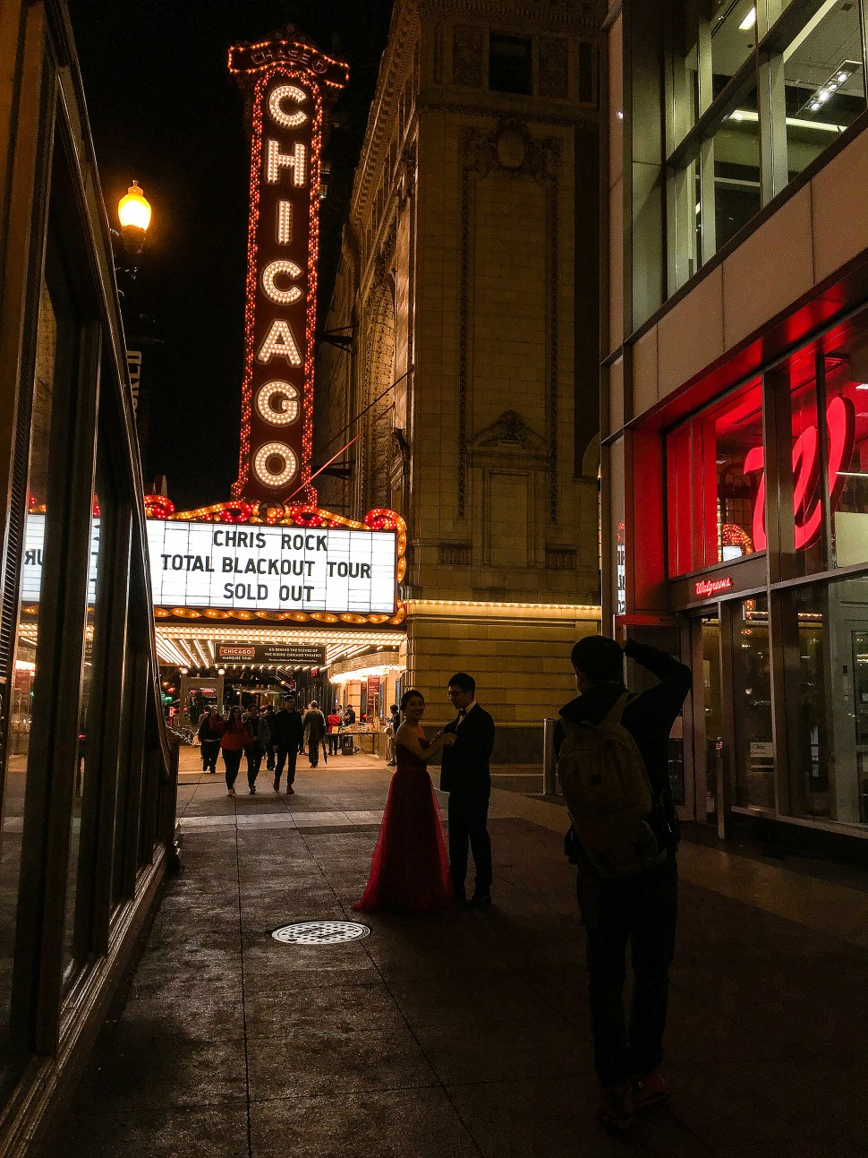 chicagoTheater_wedding