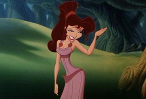 Animated 97 Megara