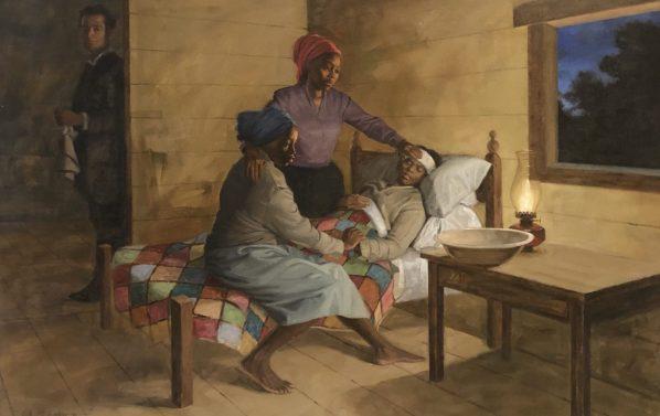 Jules Arthur Artist